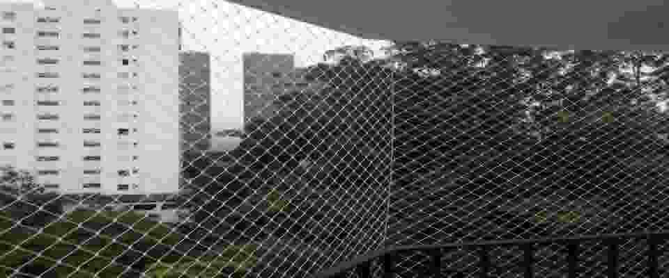 Redes de Proteção em Alto de Pinheiros